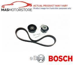 1987948292 Bosch Kit Courroie De Distribution / Courroie De Distribution P Oe De Remplacement Neuf