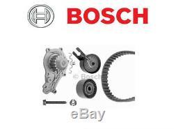 1987948721 Kit Courroie De Distribution Et Pompe À Eau Bosch