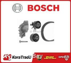 1987948727 Bosch Courroie De Distribution Et Pompe À Eau Kit