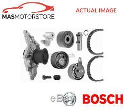 1 987 948 519 Courroie De Distribution Bosch Et Kit De Pompe À Eau G Remplacement Neuf