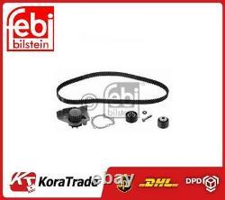 46412 Febi Bilstein Timing Belt - Kit Pompe À Eau