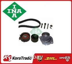 530023730 Ina Timing Belt - Kit Pompe À Eau