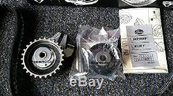 Alfa Romeo 145 146 147 156 1,9 1,9 Jtd 8v 8v Jtdm Courroie Kit Pompe A Eau Al