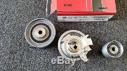 Audi A3 Timing Belt A4 A6 Vw Golf Jetta Passat Touran Seat Altea Leon 2.0 Tdi