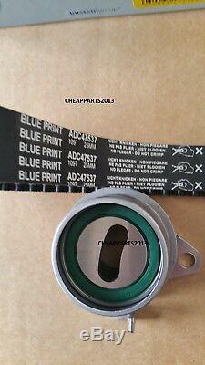 Blue Print Kit De Courroie De Distribution Mitsubishi Carisma Colt Lancer 1.3 1.6 Adc47318