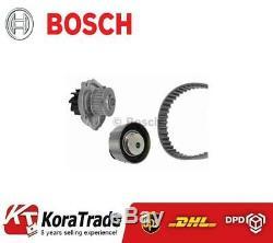 Bosch 1987946467 Courroie De Distribution Et Pompe À Eau Kit