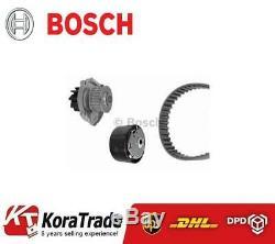 Bosch 1987946468 Courroie De Distribution Et Pompe À Eau Kit