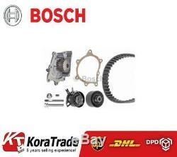 Bosch 1987946496 Courroie De Distribution Et Pompe À Eau Kit