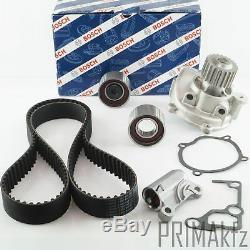 Bosch 1987948133 + Kit De Courroie De Pompe À Eau Mazda 3 5 6 Sw 2.0 DI Mzr CD