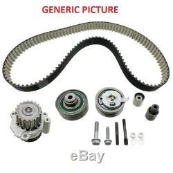 Bosch 1987948299 Oe Qualité Kit De Courroie