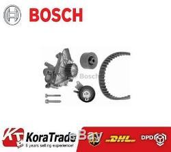 Bosch 1 987 946 442 Courroie De Distribution Et Kit De Pompe À Eau