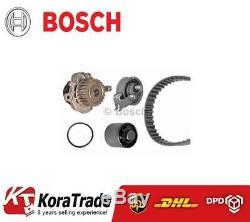 Bosch 1 987 946 491 Courroie De Distribution Et Kit De Pompe À Eau