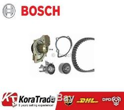 Bosch 1 987 946 497 Courroie De Distribution Et Kit De Pompe À Eau