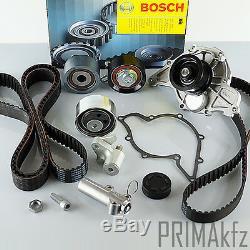 Bosch 1 987 948 152 Courroie De Distribution Kit + Pompe À Eau Audi A4 A6 A8 Passat 3b 2.5 Tdi