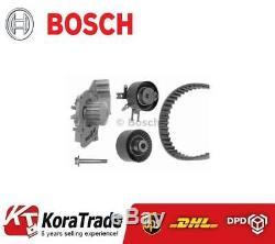 Bosch 1 987 948 727 Courroie De Distribution Et Kit De Pompe À Eau
