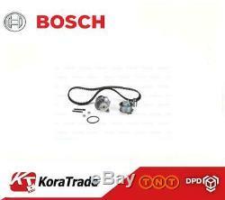 Bosch Ceintures Marque Nouveau Kit Belt + Pompe À Eau 1987946477