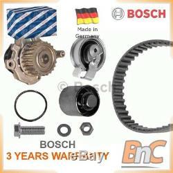 Bosch Pompe À Eau Courroie De Distribution Kit Audi Seat Oem 1987946492 06b198119a