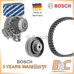 Bosch Pompe À Eau Courroie De Distribution Kit Vw Oem 1987948857 023.121.004v