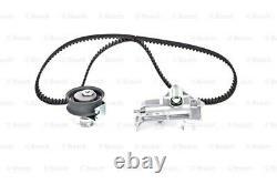 Bosch Timing Cam Belt Kit S'adapte Audi A4 B5 A3 Vw Golf Mk4 Siège Skoda 1.8l 1995