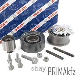 Bosch Zahnriemensatz 1 987 948 075 + Wasserpumpe Audi Seat Skoda Vw 2.0 Tdi
