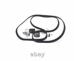 Bosch Zahnriemensatz Für Audi A6 A6 Avant A4 Avant A4 A8 Allroad Vw Passat