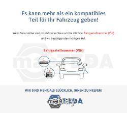 Bosch Zahnriemensatz Set Kit 1 987 946 514 G Für Mitsubishi L 200 Triton 2,5l