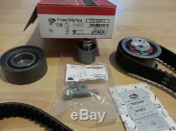 Calage Belt Kit Et Pompe À Eau Mitsubishi Grandis 2.0 Saviez 05-10 Bsy Bwc Bkd