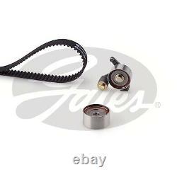 Ceinture De Chronométrage / Cam Belt Kit Gates K015404xs P Nouveau Remplacement Oe