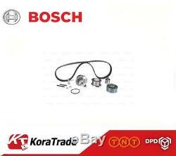 Ceintures Neuves De Marque Bosch Belts + Pompe À Eau 1 987 946 471