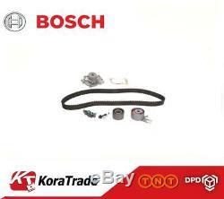 Ceintures Neuves De Marque Bosch Belts + Pompe À Eau 1 987 946 910