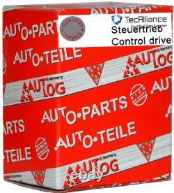 Conti Ct1091 + Zahnriemensatz/kit Inc. Wp Citroën Fiat Ford Lancia Peugeot Volvo