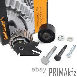 Conti Ct1105k3 Zahnriemensatz Wasserpumpe Astra Insignia Vectra 1,9 2,0 Cdti