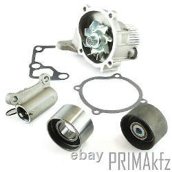 Conti Ct1136 Zahnriemen + Wasserpumpe Rollen Mazda 3 5 6 Bk Cr19 Gh G6 Gy 2,0