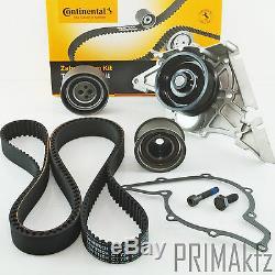 Conti Ct726k2 Zahnriemensatz + Wasserpumpe Audi A4 B5 80 A6 C4 A8 Coupé 2.6 2.8