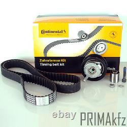 Conti Ct867k4 Zahnriemensatz Audi A4 A6 Seat Vw Golf III IV Passat Vento 1.9 Tdi