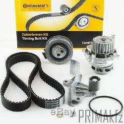 Conti Ct909k10 Zahnriemensatz + Wasserpumpe Audi A4 B6 B7 C5 A6 Vw Passat 3b 2,0