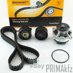 Conti Ct978k1 Zahnriemensatz + Wasserpumpe Ford Focus Mondeo II 1.6 1.8 2.0