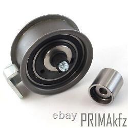 Conti Zahnriemen + Rollen + Meyle Wapu Thermostat Audi A4 A6 Vw Passat 1.8 1.8t