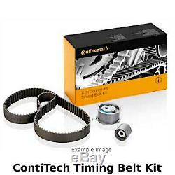 Contitech Courroie De Distribution Kit Set De Pièce Ct1092k1 137 Dents Oe Qualité