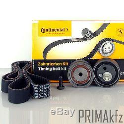 Contitech Ct920k1 Zahnriemensatz Audi A4 B5 B6 A6 C5 Passat 3b 2,4 2,7 2,8