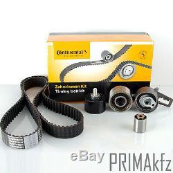 Contitech Ct994k1 Zahnriemensatz Kia Carnival I II 2.9 Hyundai Terracan 2.9 Crdi