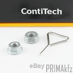 Contitech Kit De Courroie Avec Pompe À Eau Vw Golf Bora Seat Leon 1.9 Tdi 150 HP