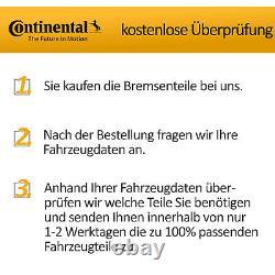 Contitech Zahnriemen Satz Ct957k2 Kit + Wasserpumpe Vw+seat 1.4 + 1.6l 16v