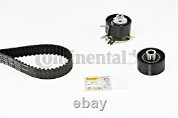 Contitech Zahnriemensatz + Rollen Kit Für Citroen Land Rover 2.2l V10 V8 V6