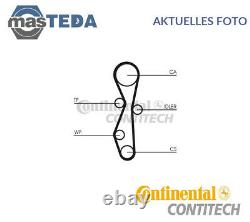 Contitech Zahnriemensatz Set Kit Ct1142k1 I Für Land Rover Freelander 2 2.2l