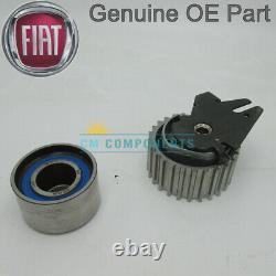 Convient Fiat Croma Alfa 2.4jtd 159 166 Timing Belt + Kit Pompe À Eau 98-11 71771592