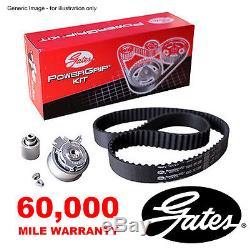 Courroie De Distribution Gates Cambelt K055569xs Pour Audi A2 A3 A4 A6