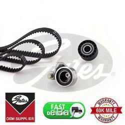 Courroie De Distribution Gates Kitk015527xs Pour Tendeur De Courroie Mg Rover Cambelt De Land Rover