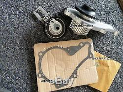 Courroie De Distribution Pompe A Eau Kit Peugeot Citroen Ford Mazda Volvo 1,6 1,5 Hdi CDI 8v