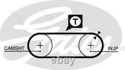 Courroie De Distribution + Pompe À Eau Set Vwtransporter IV T4